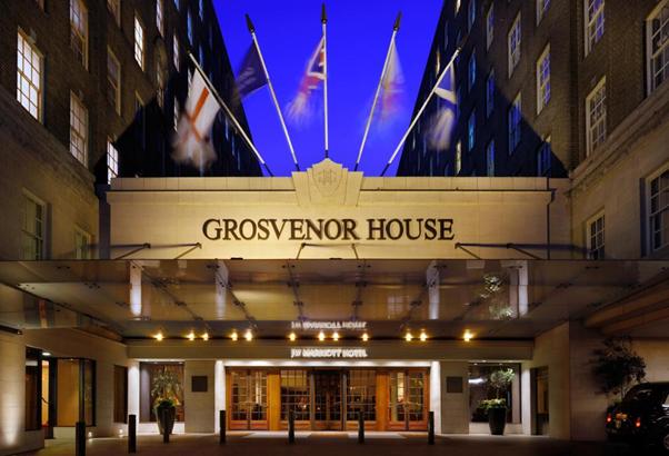 Marriott Grosvenor House